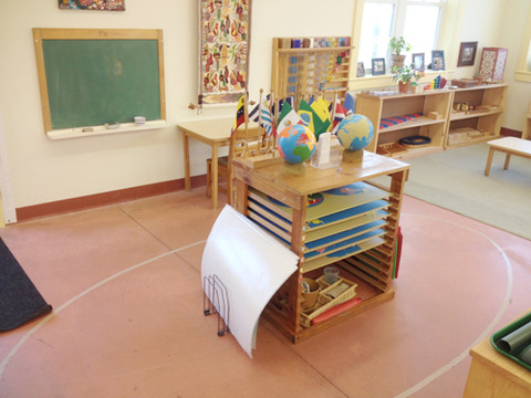 What you'll see in a Great Montessori School