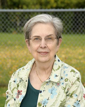Ms. Malkar